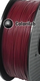 PLA 3D printer filament 2.85 mm burgundy 188C