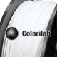 PLA 3D printer filament 1.75 mm white 9080C