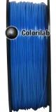 Filament d'imprimante 3D 1.75 mm PETG bleu 2145C