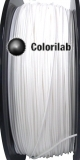Filament d'imprimante 3D 1.75 mm HIPLA blanc