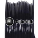 Filament d'imprimante 3D 1.75 mm TPU 90A noir Black C