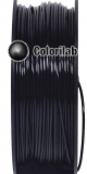 Filament d'imprimante 3D 3.00 mm POM noir Black C
