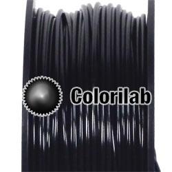 PP 3D printer filament 3.00 mm Black C