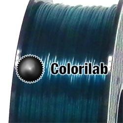 Filament d'imprimante 3D PETG 1.75 mm vert translucide