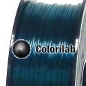 Filament d'imprimante 3D PETG 3.00 mm vert translucide
