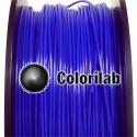 Filament d'imprimante 3D 2.85 mm TPU 90A bleu 2145C