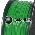 TPU 90A 3D printer filament 2.85 mm dark green 2272C