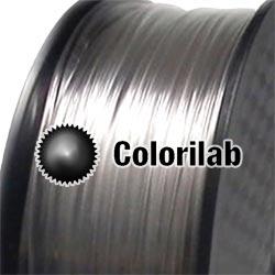 PETG 3D printer filament 1.75 mm natural transparent clear