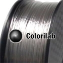 ABS 3D printer filament 1.75 mm clear transparent