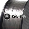 Filament d'imprimante 3D ABS 1.75 mm clair transparent clair