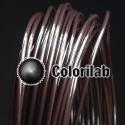 Filament d'imprimante 3D PLA 1.75 mm brun café 4975C