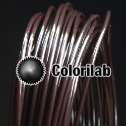 Filament d'imprimante 3D PP 1.75 mm brun café 4975C