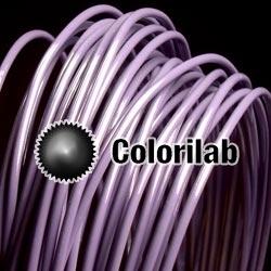 Filament d'imprimante 3D ABS 3.00 mm crépuscule 7447C