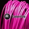 Filament d'imprimante 3D PLA 3.00 mm rose foncé 233C