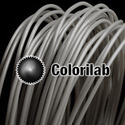 PP 3D printer filament 3.00 mm close to grey Cool Gray 9 C