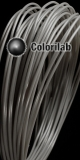 ABS 3D printer filament 1.75mm close to grey Cool gray 11 C