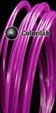 PP 3D printer filament 1.75 mm close to violet 254 C