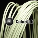 Filament d'imprimante 3D PP 3.00 mm vert fruit 5585C