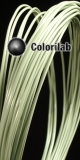 Filament d'imprimante 3D PP 3.00 mm vert fruit 5585C