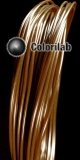 PLA 3D printer filament 1.75 mm brown 1405C