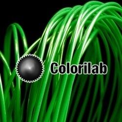 Filament d'imprimante 3D 1.75 mm PLA vert foncé 347C
