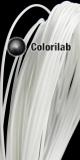 Filament d'imprimante 3D 1.75 mm ABS blanc