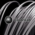 ABS 3D printer filament 3.00mm cool gray 11C