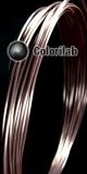 PLA 3D printer filament 1.75mm brown Black 5C