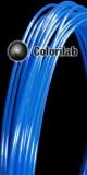 POM 3D printer filament 3.00mm blue 285 C