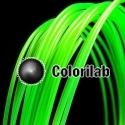 Filament d'imprimante 3D PLA 3.00 mm vert 2270C