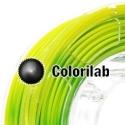 3D printer filament 1.75mm PLA thermal changing green 7737C