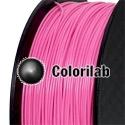 PLA 3D printer filament 3.00 mm pink 2375C