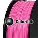 Filament d'imprimante 3D 3.00 mm PLA rose 2375C