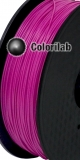 ABS 3D printer filament 3.00 mm violet 248C
