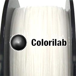 POM 3D printer filament 3.00 mm natural