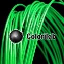PLA 3D printer filament 1.75 mm green 7488C
