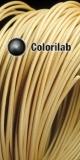 Filament d'imprimante 3D 1.75 mm PLA bois pâle
