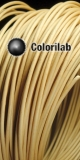PLA 3D printer filament 1.75 mm pale wood