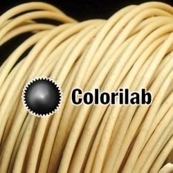 Filament d'imprimante 3D 3.00 mm PLA bois pâle