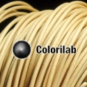 PLA 3D printer filament 3.00 mm pale wood