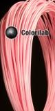 Filament d'imprimante 3D 3.00 mm PLA-Flex rose pâle 230C