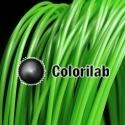 Filament d'imprimante 3D 1.75 mm PLA-Flex vert 7738C