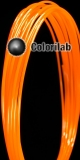 Filament d'imprimante 3D POM 3.00 mm orange 1505C