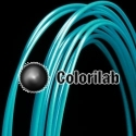 Filament d'imprimante 3D PLA 3.00 mm bleu profond 2185C