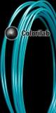 Filament d'imprimante 3D ABS 1.75 mm bleu profond 2185C