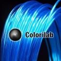 PC 3D printer filament 3.00mm blue 2935C