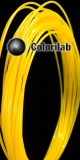 PA 3D printer filament 3.00mm yellow 7548C