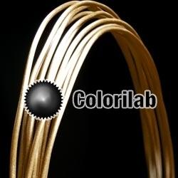 Filament d'imprimante 3D PLA 3.00 mm bois 469C