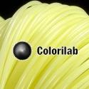 Filament d'imprimante 3D 1.75 mm ABS thermal changeant jaune