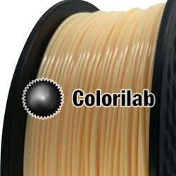 Filament d'imprimante 3D 1.75 mm PLA rose pâle 7506C